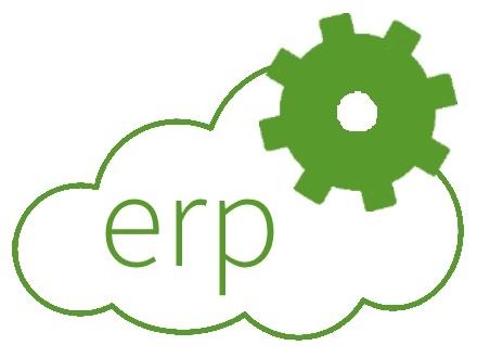 logo de l' ERP textile